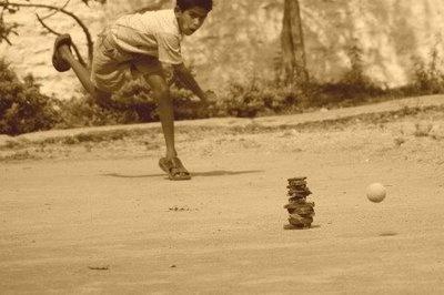 Adatacija na tradicionalni igri-