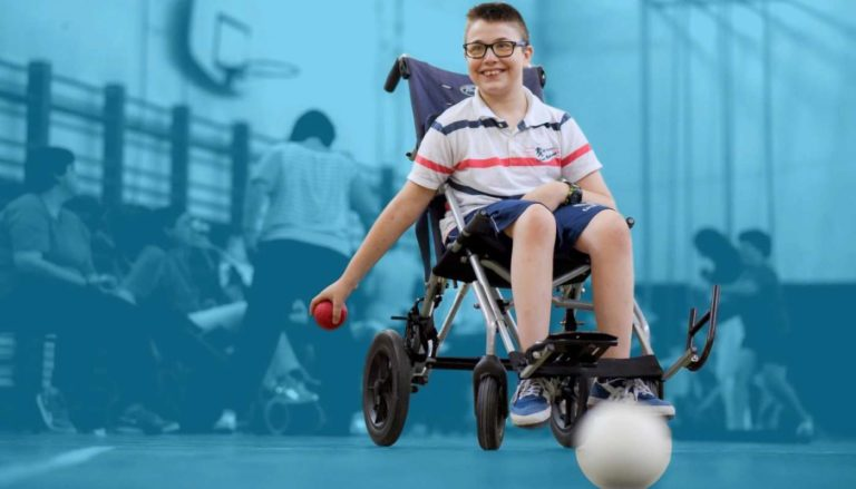 Sports, Inclusion and BOCCIA